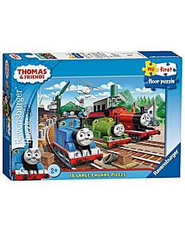 Thomas & Friends My First Floor Jigsaw