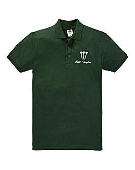 Personalised Darts Polo Shirt