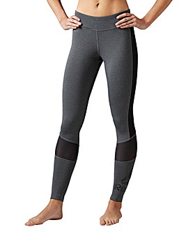 Reebok Workout Ready AOP Legging