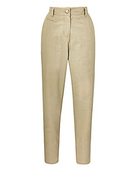 Ankle Grazer Chino Trousers Short