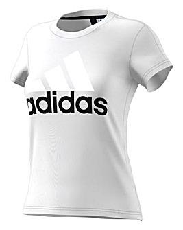 Adidas Linear Slim Tee
