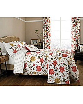 Sanderson Pondicherry Duvet Cover Set