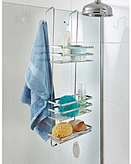 Swedish Shower Caddy
