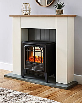 Plug in Stove Suite 1.2KW