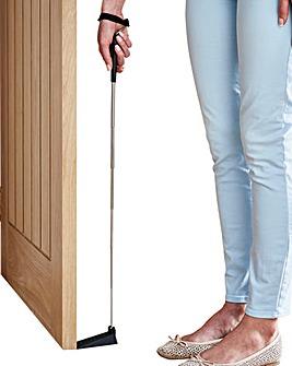 No Bend Door Wedge