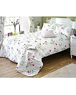 Alpine Meadow Duvet Cover Set