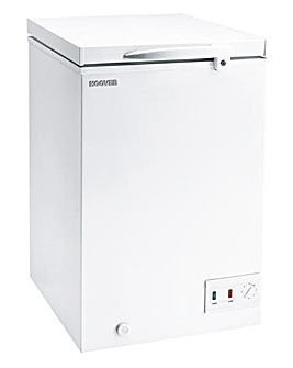 Hoover 98 litre Chest Freezer White