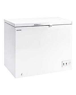Hoover 280 litre Chest Freezer White