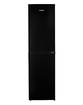 Hoover 55x195cm 281 litre Fridge Freezer