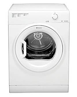 Hotpoint 8kg Vented Dryer White