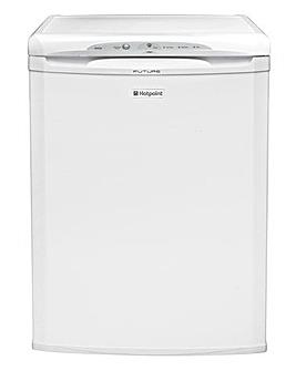 Hotpoint Undercounter Freezer 60cm White