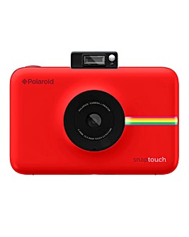 Polaroid Snap Touch Instant Print Camera
