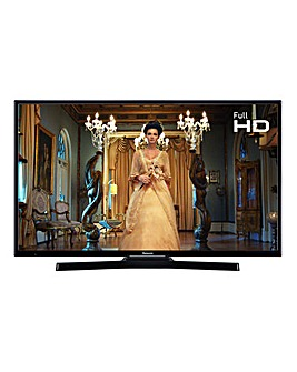 "Panasonic Full HD Freeview 43"" TV"
