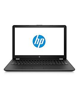 HP 15.6in i3 8Gb 1Tb Laptop Grey