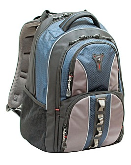 Wenger Cobalt 16 inch Laptop Backpack