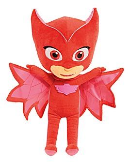 PJ Masks Feature Plush - Owlette