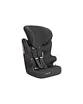 Cuggl Chaffinch Groups 1-2-3 Car Seat