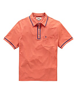Penguin Earl Polo Long Length