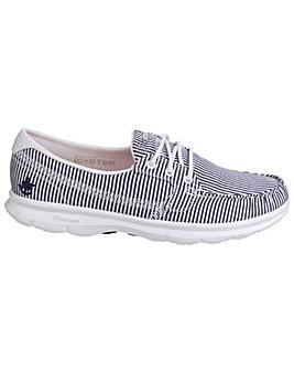 Skechers Go Step Sandy - Lace Up Shoe