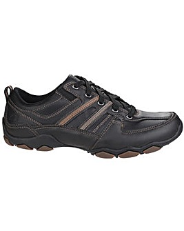 Skechers Diameter Selent Lace up Shoe