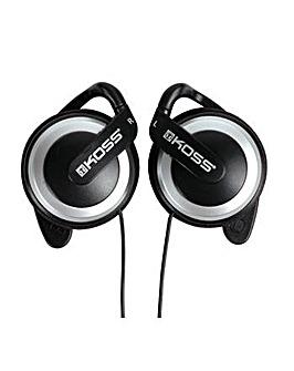 Koss KSC21 Stereo ClipOn Headphones