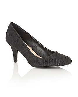 Dolcis Korina court shoes