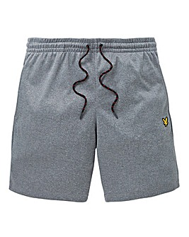 Lyle & Scott Randall Fleece Short