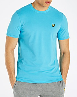 Lyle and Scott Fitness Martin Tee