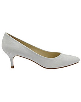 Dolcis Maggie heeled pumps