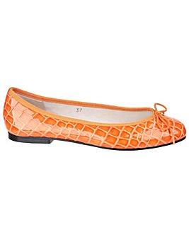 French Sole Henrietta Ladies Slip On