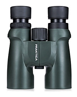 PRAKTICA 8x42mm Waterproof Binoculars