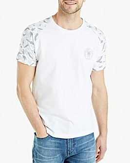 Fenchurch Pheonix T-Shirt R