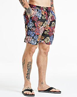Joe Browns All Over Print Swim Short