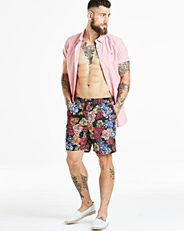 Joe Browns All Over Print Swim Short