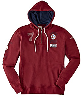 Joe Browns Road Trip Hooded Sweat