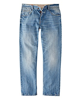 Joe Browns Easy Loose Fit Jean 33 In