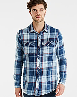 Joe Browns Aged Perfection Check Shirt R