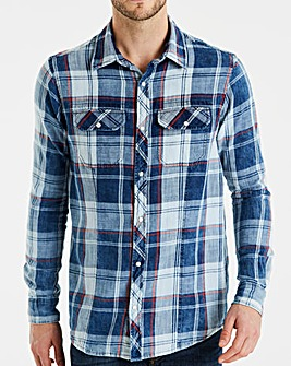 Joe Browns Aged Perfection Check Shirt L