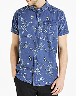 Joe Browns Papillion Shirt Long
