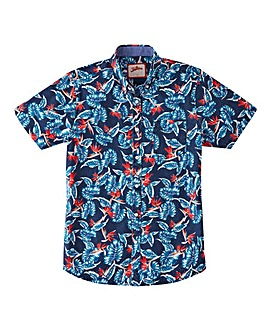 Joe Browns Terrific Tropic Shirt Long