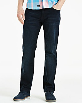 Voi Jack Straight Fit Jean 31 In