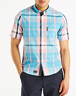 Voi Carnival Check Shirt Regular