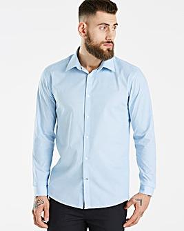 Burton London B&T Hexagon Print Shirt