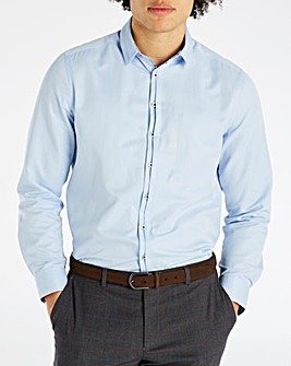 Joe Browns Pleat Placket Shirt Regular