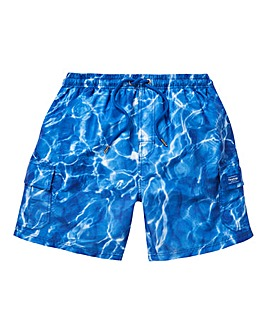 Firetrap Elche Swim Shorts