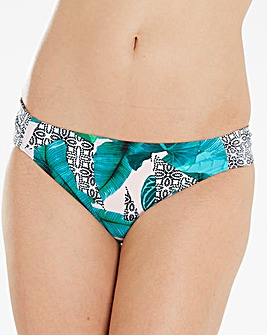 Simply Yours Low Rise Bikini Brief