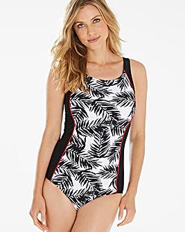 Beach To Beach Sport Swimsuit