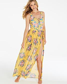Simply Yours Sarong Skirt