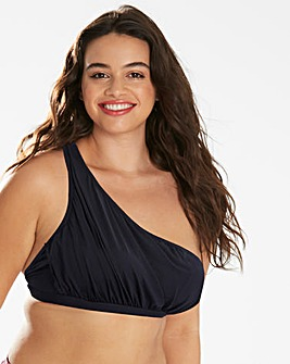 Magisculpt One Shoulder Bikini Top