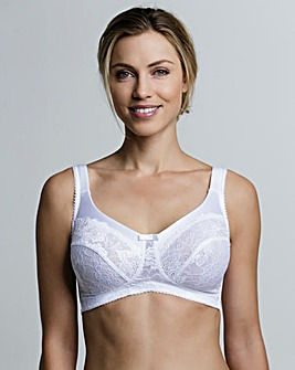 Miss Mary Variable Strap Non Wired Bra